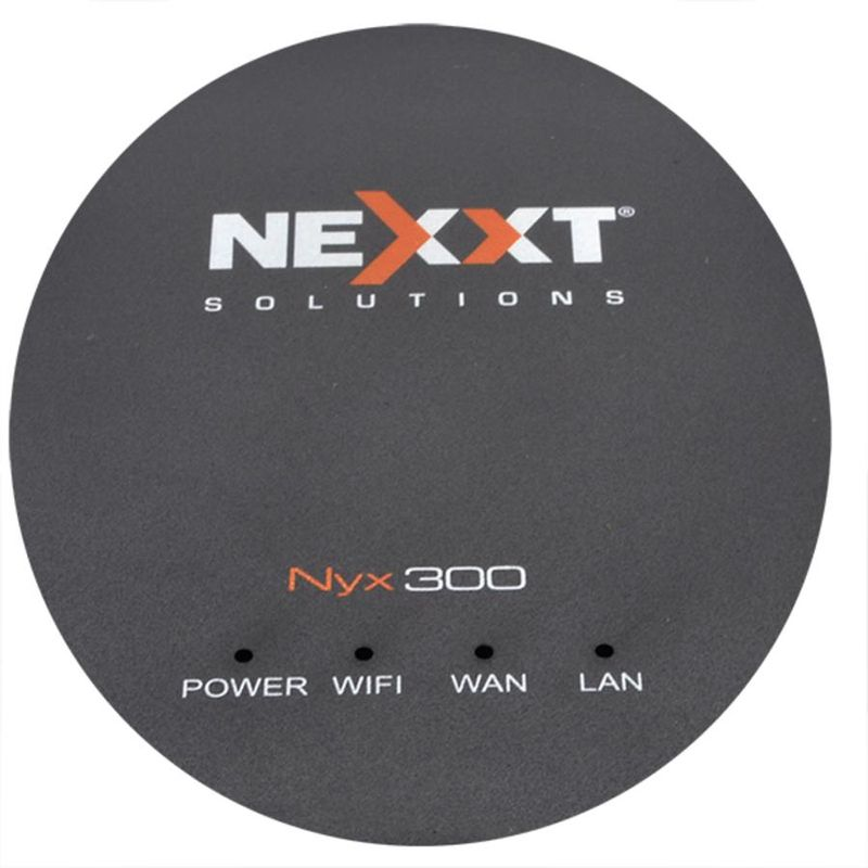 Router-NEXXT-NYX300