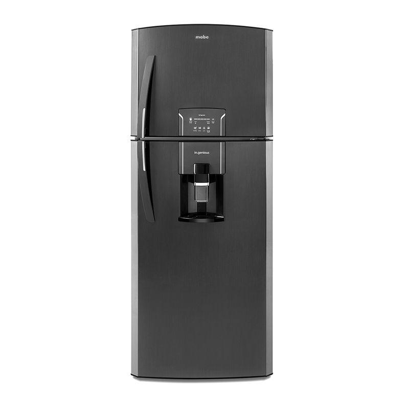 Nevera-No-Frost---Panel-Digital-MABE---RMP400FZCC---400Litros