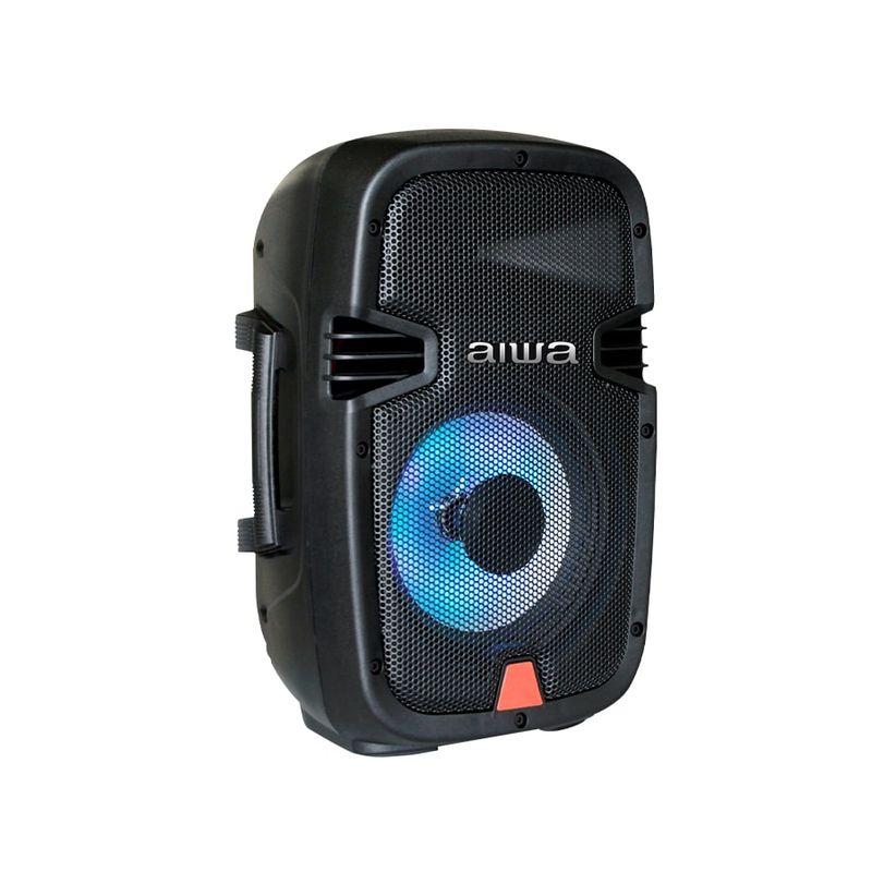 Cabina-de-audio-AIWA---8-Pulg---30RMS---AWSP08M