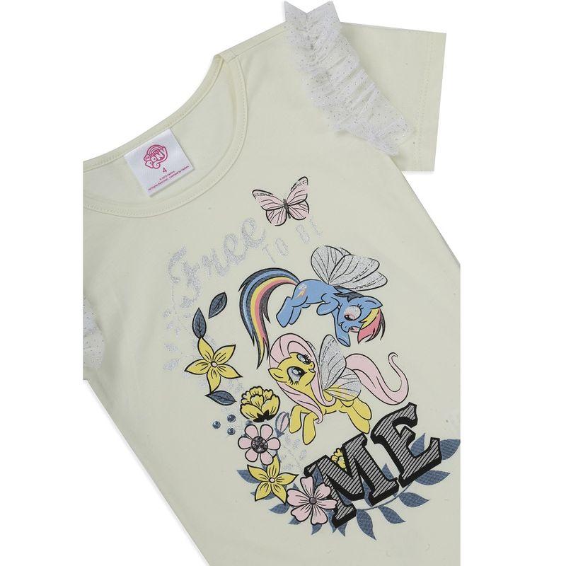 Camiseta-MY-LITTLE-PONY--Free-to-be-me-Talla-12