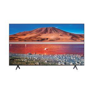 "Televisor SAMSUNG 138cm 55"" CRYSTAL UHD 4K Tizen - UN55TU7000KXZL"