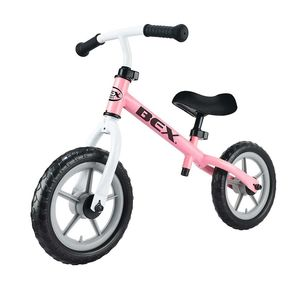 Bicicleta Bex de Balance Rosado sin Pedal BIC003