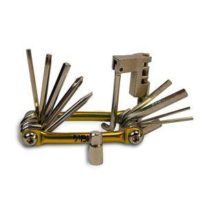 Micro-Herramienta Plegable BKS - T160