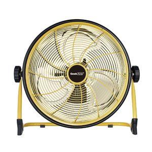 Ventilador de Piso Geek Air 12 Pulgadas Velocidad Graduable CF1