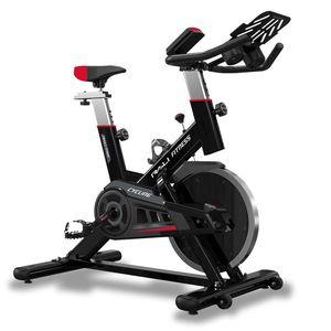 Bicicleta Estatica Rali Fitness 13kg Kg Negro 9302-13