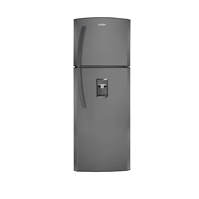 Nevera-MABE-No-Frost---230-Litros-Brutos---Platinum---RMA230FJCL