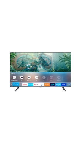 """Televisor SAMSUNG 125cm - 50"""" UHD 4K UN50TU8000KXZL"""