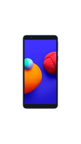 Celular SAMSUNG Galaxy A01 Core Azul - 16 GB