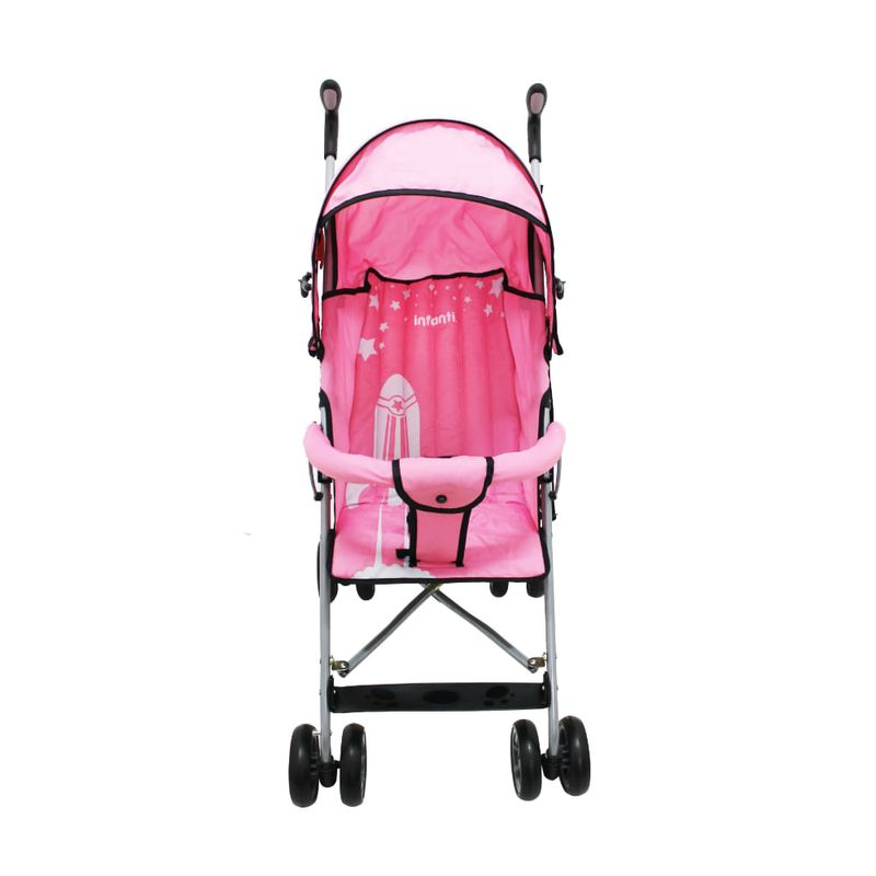 Coche-Sombrilla-Space-H108-Pink-Infanti
