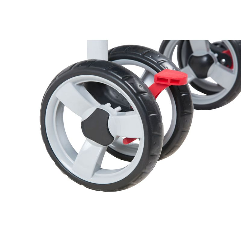 Coche-Sombrilla-Spin-H108-Black-Grey-Red-Infanti