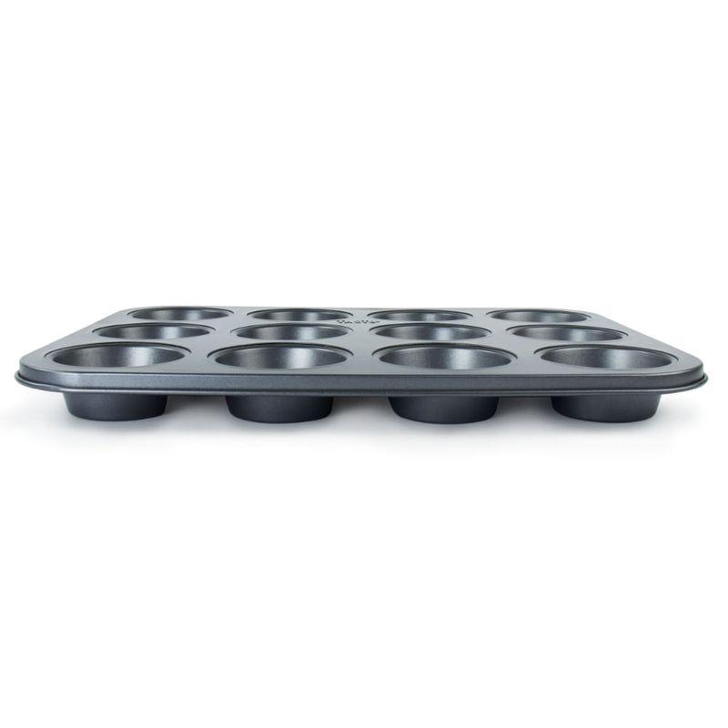 Molde-Para-Muffins-X-12-Cavidades-10430-Tasty