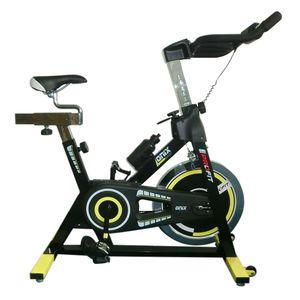 Bicicleta Spinning Profit Onix 90 Kg Acero BIST073I