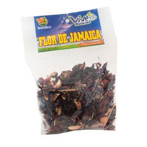 FLOR DE JAMAICA NATURAL LIGHT POR 45 g
