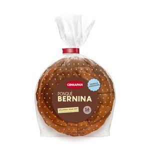 PONQUE COMAPAN BERNINA COMBINADA CHOCOLATE 1 kg