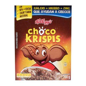 CEREAL KELLOGG'S CHOCO KRISPI 700 g