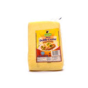 QUESO COLANTA DOBLE CREMA 1 kg