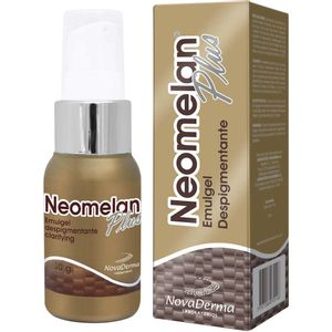 NEOMELAN PLUS EMULGEL X 30 GRAMOS