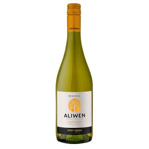 Vino Blanco Aliwen Chardonnay Reserva 750 ML