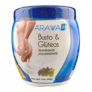 ARAWAK REAFIRMANTE BUSTO & GLUTEOS X 400 GRAMOS