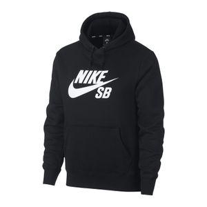 Sudadera  De  Skateboarding Nike Sb Icon Aj9733
